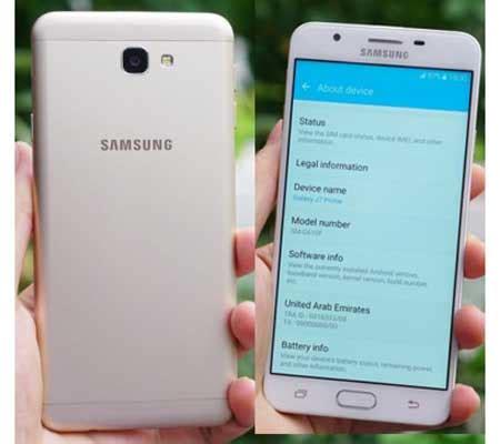 Samsung J 7 Prim samsung galaxy j7 prime price in oman with specification
