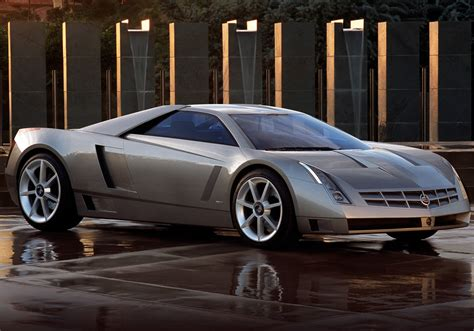 future cadillac 2002 cadillac cien concept gm authority