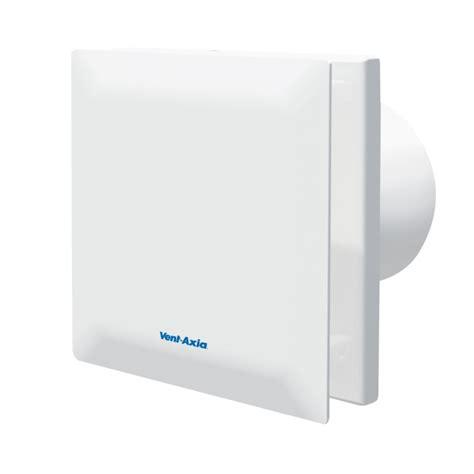 bathroom extractor fan quiet vent axia silent bathroom extractor fan vasf100b 100mm