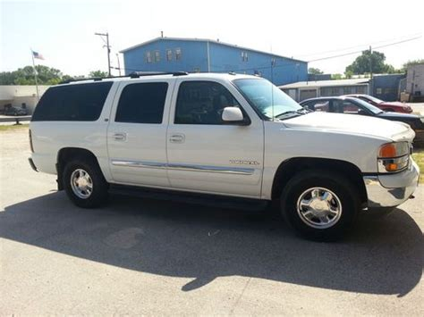 automotive service manuals 2000 gmc yukon xl 1500 parking system service manual 2003 gmc yukon xl slt 2003 gmc yukon xl 1500 slt for sale in midlothian sell