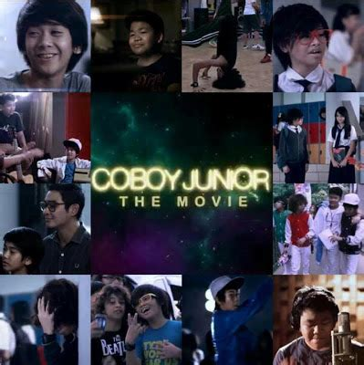 pemain film cowboy junior foto pemain pemeran film coboy junior the movie 2013