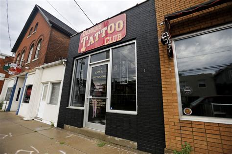 dubuque tattoo club biz buzz shop makes at dubuque site