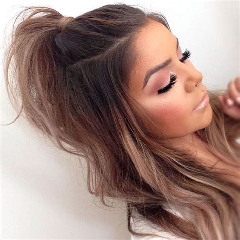 hairstyles in way best 25 tumblr frisuren ideas on pinterest