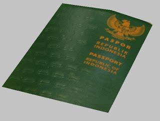 membuat paspor baru yang hilang cara mengurus paspor yang hilang legal prosedur
