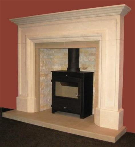 Fireplace Surrounds For Sale by Limestone Surrounds For Sale