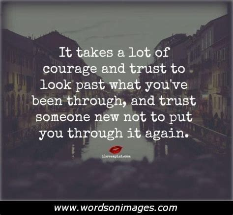 May Been Again by And Trust Quotes Quotesgram