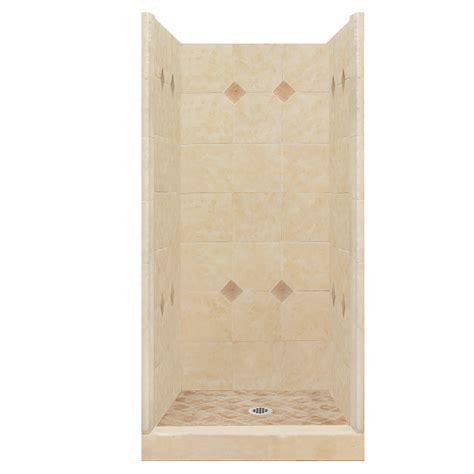 Single Shower Stall Single Shower Stall 28 Images Slimline Single