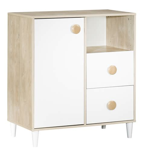 Commode Bebe Sauthon commode b 233 b 233 nils sauthon pratique moderne design chic