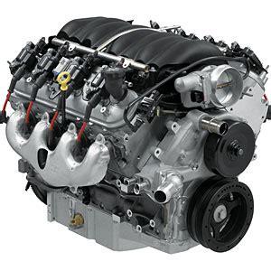 67 72 C10 Ls Engines