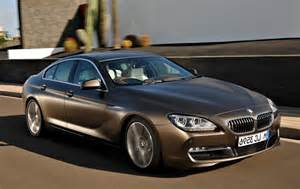 Bmw 650i 4 Door Bmw 6 Series 4 Door Reviews Prices Ratings With