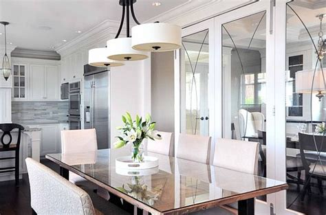 Kitchen And Dining Room Lighting by Kitchen And Dining Area Lighting Solutions How To Do It