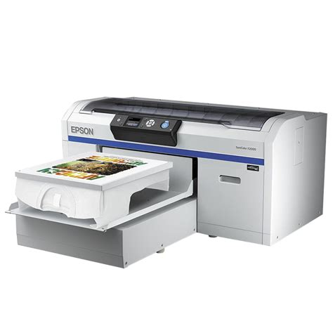 Printer Epson Surecolor Dtg F2000 epson 174 surecolor 174 f2000 all american mfg supply co