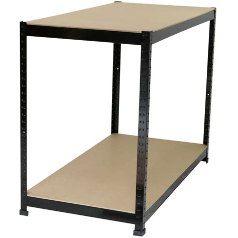 heavy duty table industrial heavy duty steel workbench table shelving