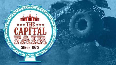 monster truck show ottawa capital fair 2017 monsters in motion monster truck show