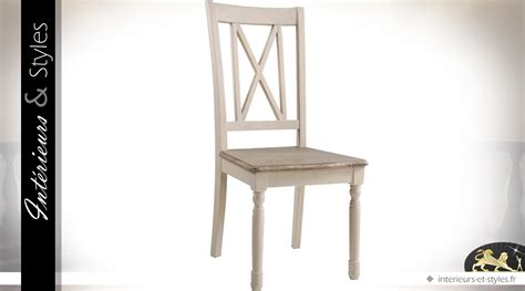 Chaise Style Anglais by Chaise Blanche De Style Anglais Cottage Int 233 Rieurs Styles