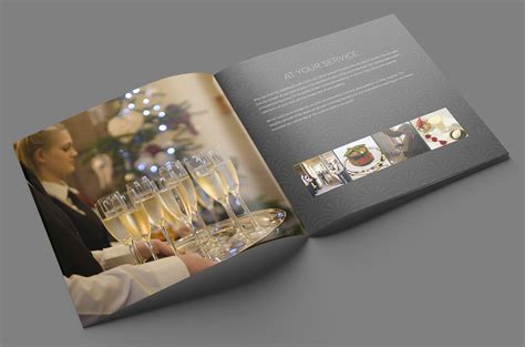 Wedding Brochure by Leeds Castle Wedding Brochure Indelible Creative