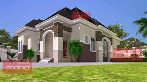 Typical House Style In Texas by Latest Bungalow House Design In Nigeria Youtube