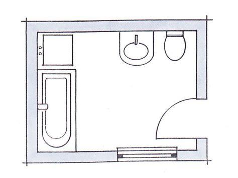 Kleines Badezimmer Grundriss by Kleines Badezimmer Grundriss Moderne Inspiration