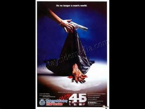 Watch Ms 45 1981 Ms 45 Angel Of Vengeance Soundtrack Ending Credits Song Abel Ferrara Zo 235 Lund Youtube