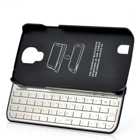 Keyboard For 4 detachable qwerty keyboard for galaxy s4 bluetooth 3 0 ultra slim tacc a303 us 19