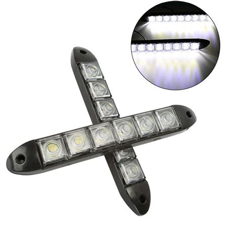 Online Buy Wholesale Car Led Day Light From China Car Led Cheap Led Lights