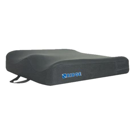 comfort company wheelchair cushions the comfort company ridge wheelchair cushion with comfort