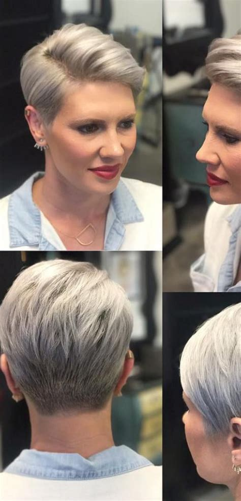 best hairstyles for 40 somethings 10 trendy short hairstyles for women over 40