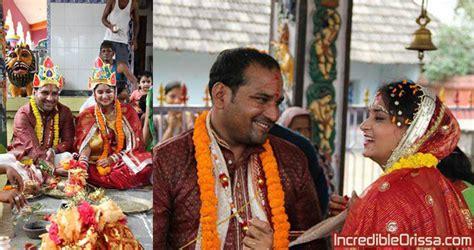 Wedding Song Odia by Odia Babli Marriage Photo Abhipsha Panda Husband