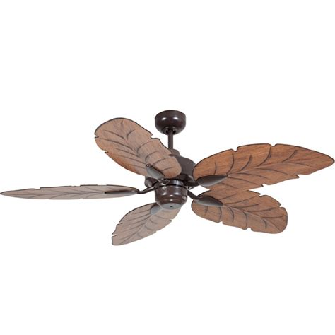 brown ceiling fans cooya ceiling fan with wall brown