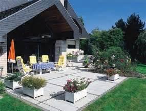 terrasse bilder terrassengestaltung