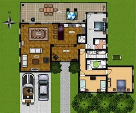 Floor Planner Free floor plan drawing software create your own home design