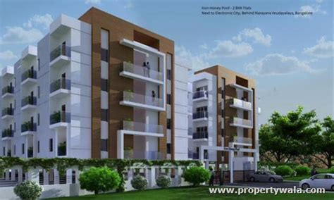 bangalore appartments icon honey pool hosur road bangalore residential