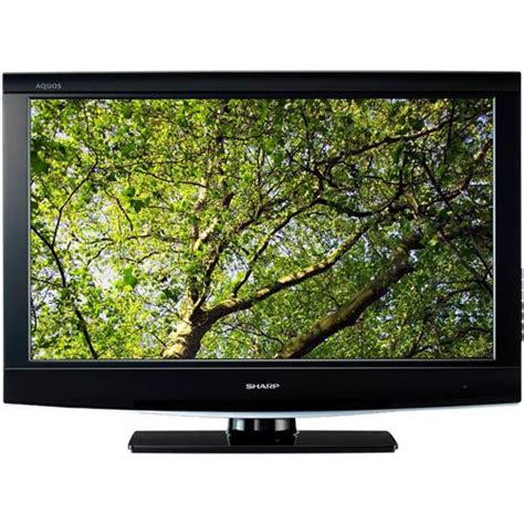 Aquos Tv Lc32le340 sharp lc 32d47u 32 quot hdtv aquos lcd tv lc 32d47u b h photo