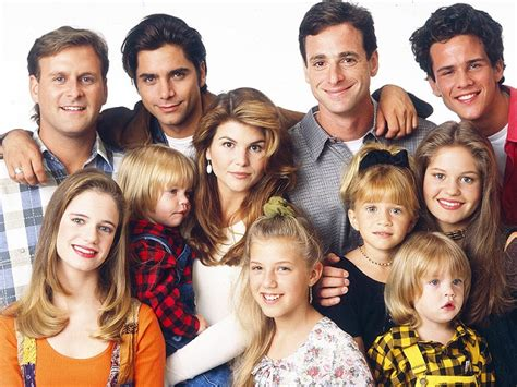 house tv show bucks and corn a lot of full house to look forward to