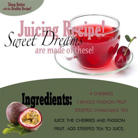 fruit juice recipes tasty thursday try this juice recipe to help you sleep