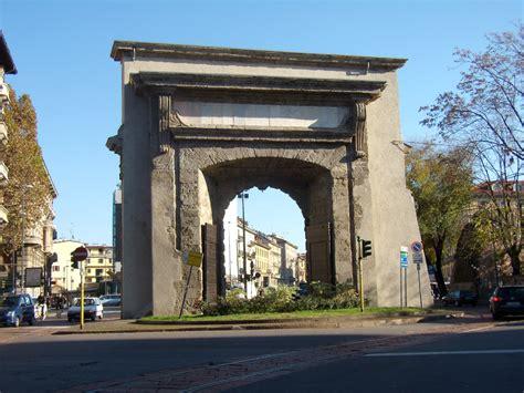 porta romana porta romana museomilanomuseomilano