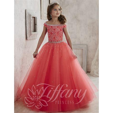 01 Princess Dress princess 13458 pageant dress madamebridal