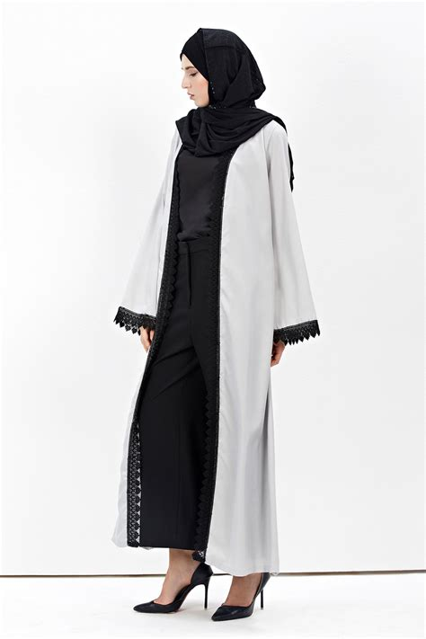 01 Abaya Maxi ramadan muslim abaya open cardigan kaftan islamic