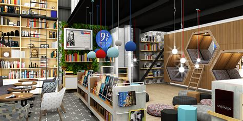 Book Shelf Cafe by 9 190 Librer 237 A Y Caf 233 Por Plasma Nodo