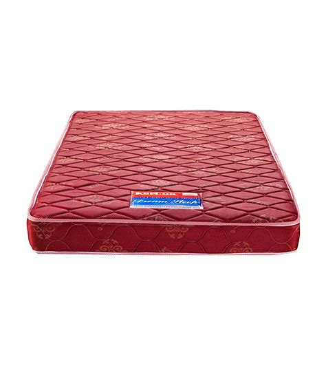 Price Of Mattress by Kurlon Sleep Mattress Buy Kurlon Sleep Mattress At Low Price