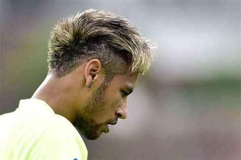 neymar corte de pelo 2017 fotos el nou look de neymar i dani alves we love bar 231 a