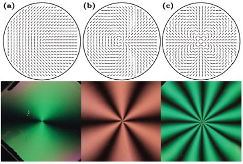 pattern formation in liquid crystals crystals free full text photoaligning and