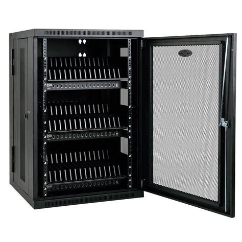 tablet charging station tripp lite 48 port usb tablet charging station cs48usb