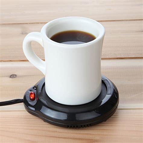 best coffee mug warmer best home x mug warmer desktop heated coffee tea