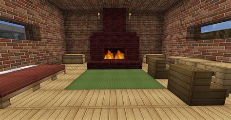 Discount Kitchen Cabinets Maryland by Minecraft House Interior By Sam1312 On Deviantart
