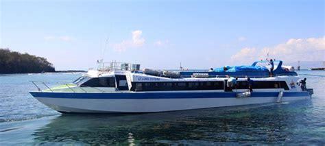 fast boats wahana gili fast boat fast boat from bali to lombok
