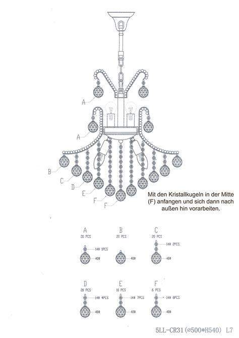 manuell höhenverstellbarer schreibtisch kristallleuchter kronleuchter h 228 ngele 7 flammig chrom