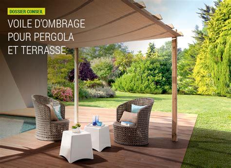 Toile D Ombrage Pour Terrasse