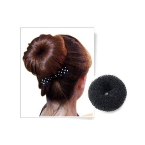 cool hair donut beautyacc beauty and cosmetic products for you