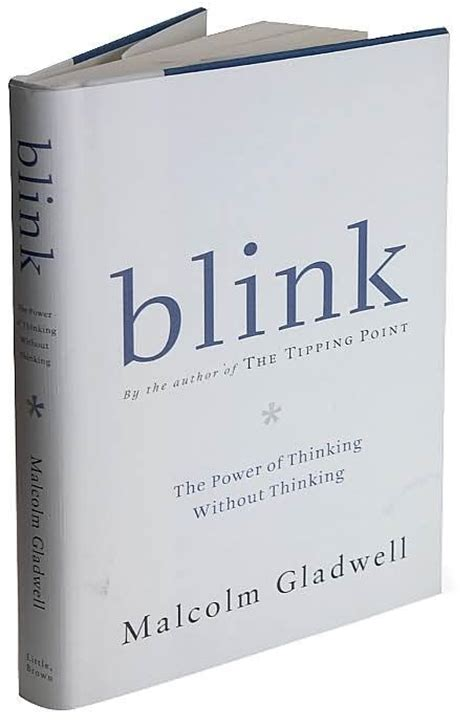blink the power of thinking without thinking libro gratis descargar leadership book review blink malcolm gladwell humphrey fellows at cronkite of